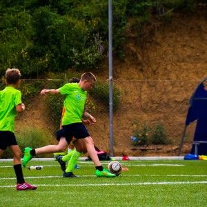 альбом футбольного лагеря алушта 2015 эпизод матча
