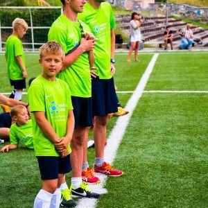 Футбольный лагерь фото 19 из альбома Алушта 2015
