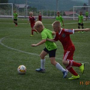 Фото 16 лагерь футбол Абрау 2015