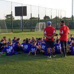 Футбольный Лагерь Планета Спорта. Евпатория 2019-3