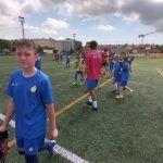 Футбольный лагерь в испании 2019-13
