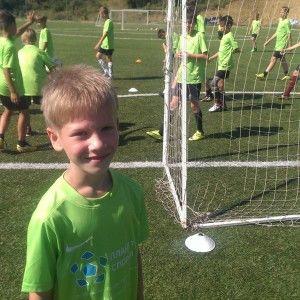 Фото 7 футбольный лагерь крым Алушта 3 смена тренировка