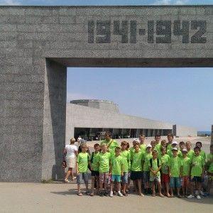 Спортивный лагерь в Крыму участники фото