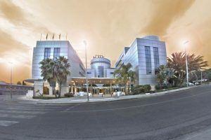 Отель Валенсия 5