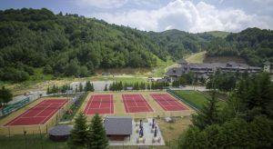 футбольный лагерь SFS
