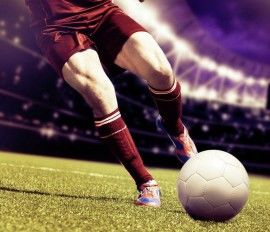 тренировки в футбольных лагерях планеты спорта