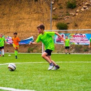 лагерь в Алуште 2015 фото 8 матч