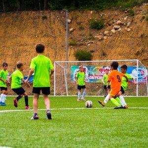 фото 10 спортивный лагерь Алушта 2015