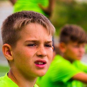 Фото 17 футбольный лагерь Алушта 2015