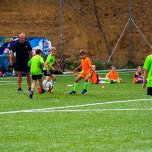 Борьба на краю фото из матча с Севастопольской командой