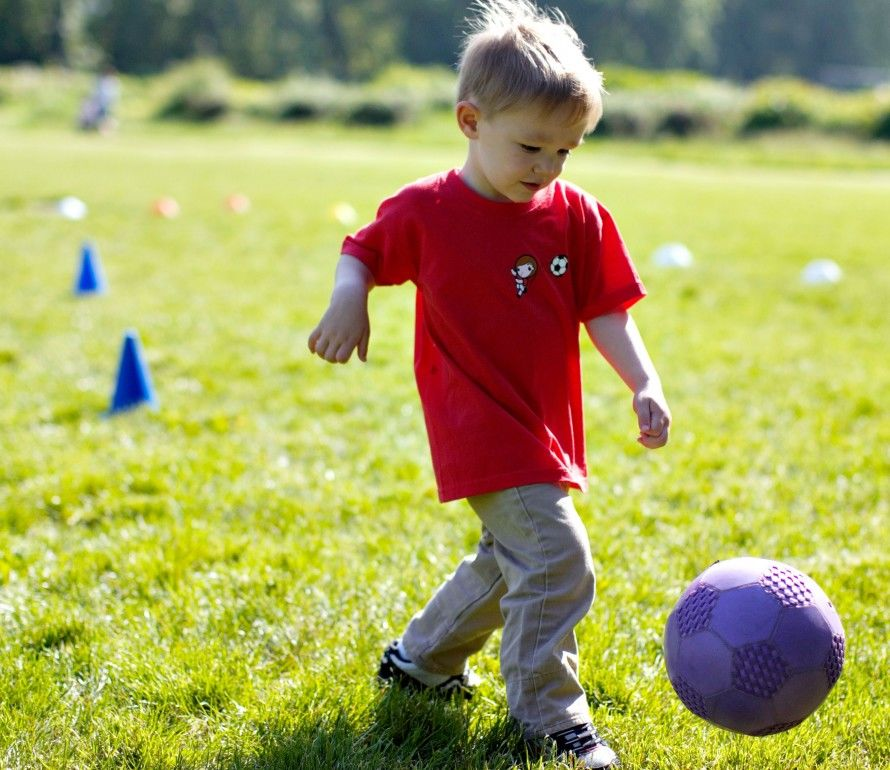 фото из эстонского лагеря по футболу