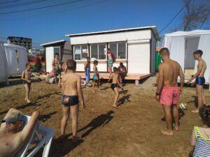 Бахчисарай 2021 лагерь 1 смена (346)