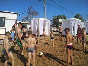 Бахчисарай 2021 лагерь 1 смена (347)
