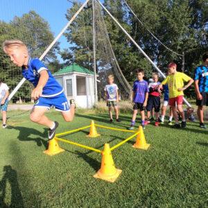 фото тренировка по легкой атлетике 2