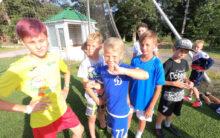 Тренировки по футболу индивидуально с тренером в Санкт-Петербурге