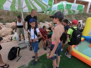 Бахчисарай лагерь 2021 3 смена (74)