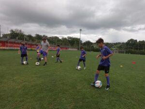 Бахчисарай лагерь 3 смена тренировки (10)