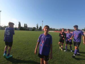 Бахчисарай лагерь 3 смена тренировки (102)