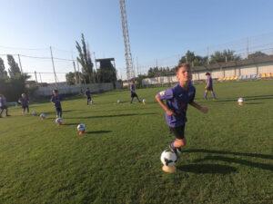 Бахчисарай лагерь 3 смена тренировки (114)