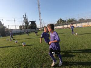 Бахчисарай лагерь 3 смена тренировки (115)