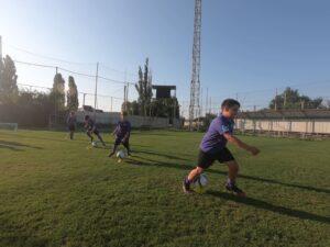 Бахчисарай лагерь 3 смена тренировки (118)