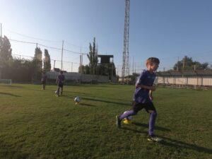 Бахчисарай лагерь 3 смена тренировки (119)