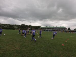 Бахчисарай лагерь 3 смена тренировки (12)