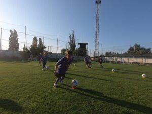 Бахчисарай лагерь 3 смена тренировки (122)