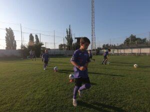 Бахчисарай лагерь 3 смена тренировки (126)