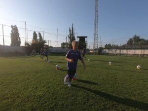 Бахчисарай лагерь 3 смена тренировки (127)
