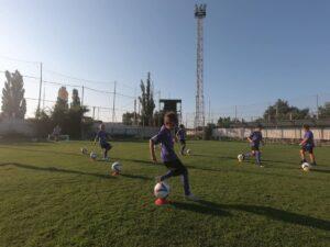 Бахчисарай лагерь 3 смена тренировки (130)