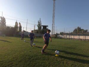 Бахчисарай лагерь 3 смена тренировки (132)