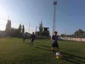 Бахчисарай лагерь 3 смена тренировки (135)