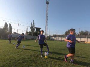 Бахчисарай лагерь 3 смена тренировки (136)