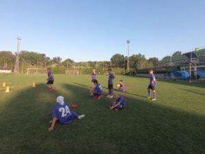 Бахчисарай лагерь 3 смена тренировки (139)