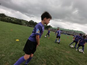 Бахчисарай лагерь 3 смена тренировки (14)