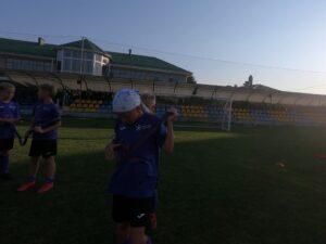 Бахчисарай лагерь 3 смена тренировки (141)