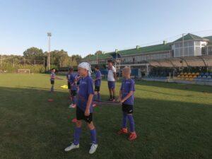 Бахчисарай лагерь 3 смена тренировки (142)
