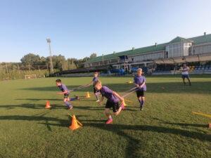 Бахчисарай лагерь 3 смена тренировки (143)