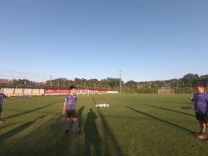 Бахчисарай лагерь 3 смена тренировки (153)