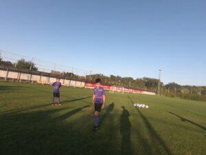Бахчисарай лагерь 3 смена тренировки (154)