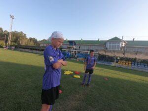 Бахчисарай лагерь 3 смена тренировки (158)