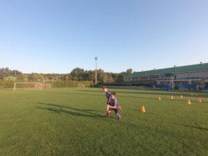 Бахчисарай лагерь 3 смена тренировки (164)