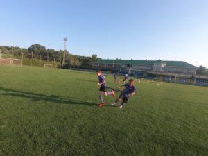 Бахчисарай лагерь 3 смена тренировки (165)