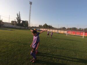 Бахчисарай лагерь 3 смена тренировки (168)