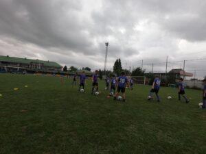 Бахчисарай лагерь 3 смена тренировки (17)