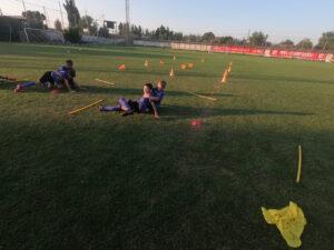 Бахчисарай лагерь 3 смена тренировки (174)