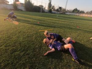 Бахчисарай лагерь 3 смена тренировки (178)