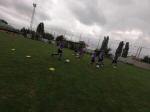 Бахчисарай лагерь 3 смена тренировки (18)