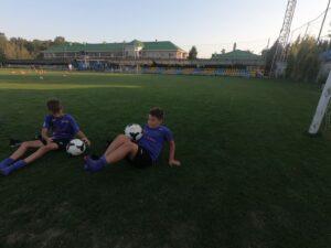 Бахчисарай лагерь 3 смена тренировки (182)